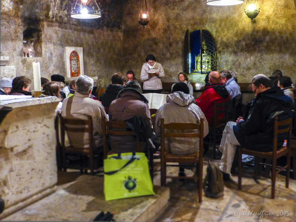 Evening Prayer Group