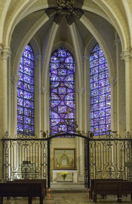 Veil Chapel